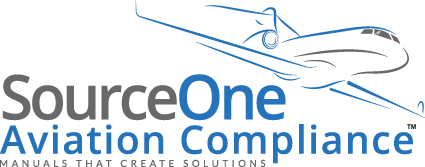 SourceOne Aviation Compliance |Manuals that create solutions