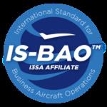 IBAC ISP Support Service I3SA Logo PNG